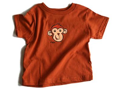 Monkey Kids Gifts, T-Shirts,  Clothing | Monkey Kids Merchandise